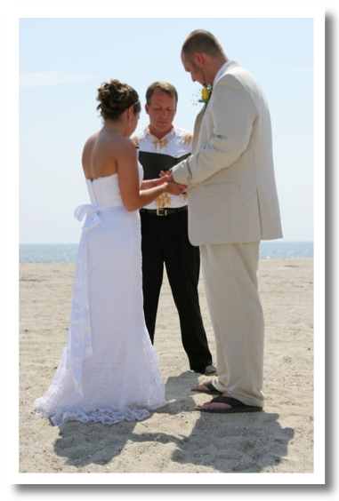Tybee Island Wedding Packages And Services