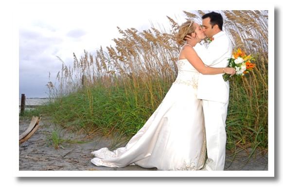 Tybee Island Wedding Accommodations