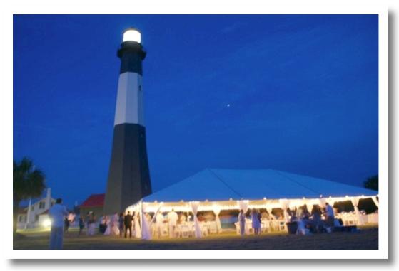 Tybee Island Historic Lighthouse Grounds
